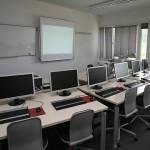 Unser PC-Schulungsraum