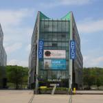 MediaPark 7 in Köln